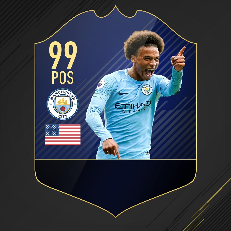Free FIFA 18 Mini TOTY pack