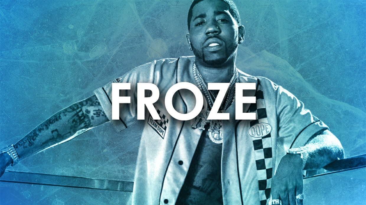 "[UNTAGGED] YFN Lucci x NBA Youngboy Type Beat 2018- ""Froze"" (Prod. by Chino Beats)"