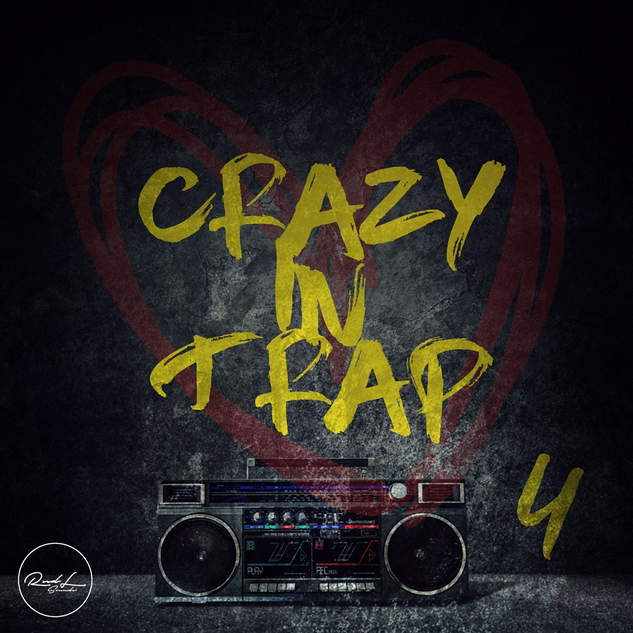 Crazy In Trap Vol 4