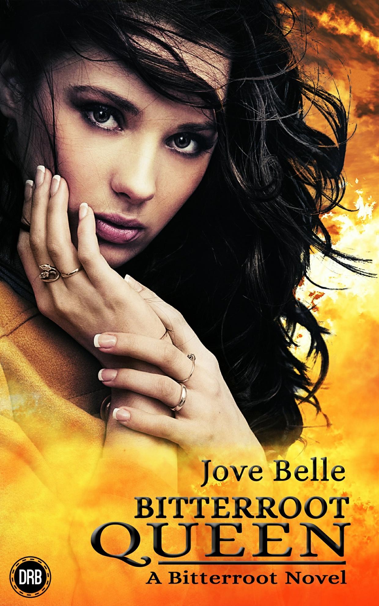 Bitterroot Queen by Jove Belle - mobi (Kindle)