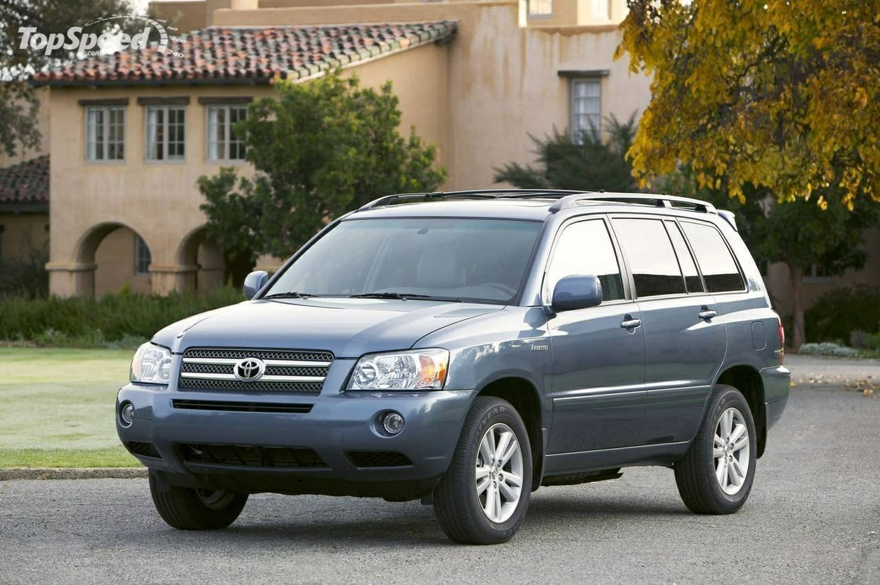 2006 toyota highlander hybrid electrical wiring diagra. Black Bedroom Furniture Sets. Home Design Ideas