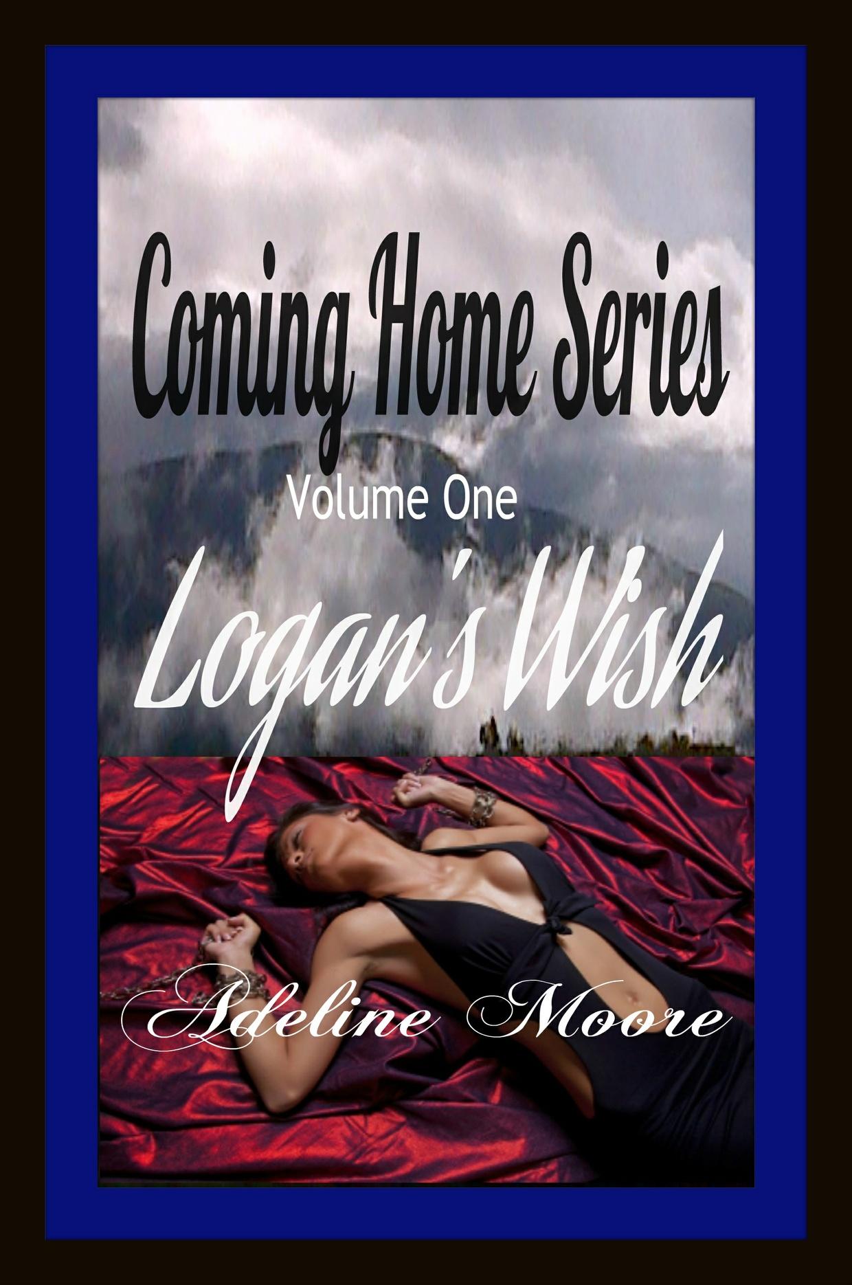 Coming Home Logan's Wish book 1