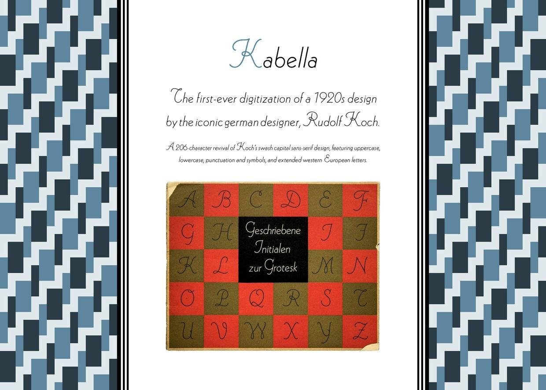 Kabella v1.001
