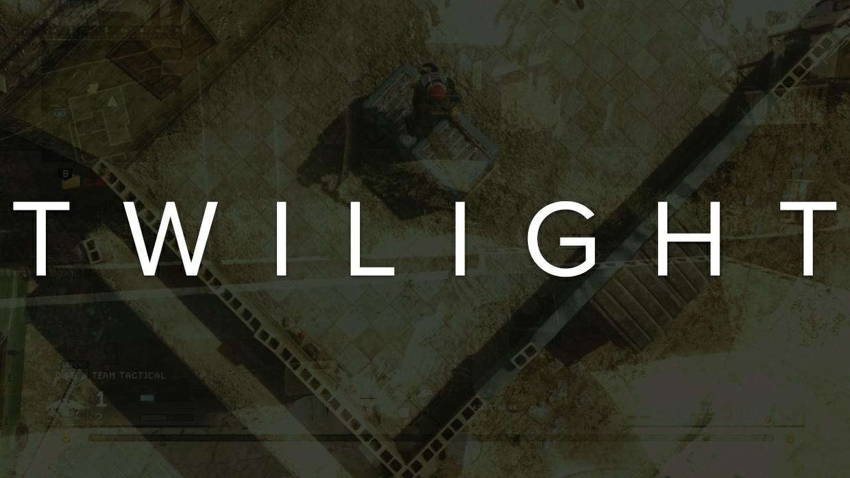 TWILIGHT - Project File