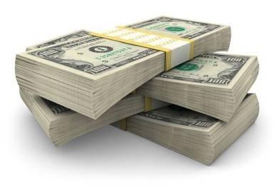 Estos son los pasos que debes dar para hacerte de mucho dinero.
