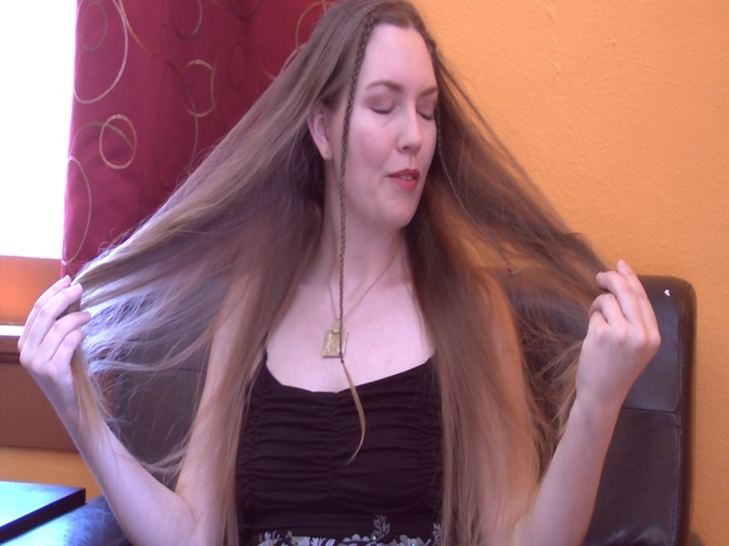 Kendra Holliday's Head Shave and other Adventures - VOD Digital Video on Demand