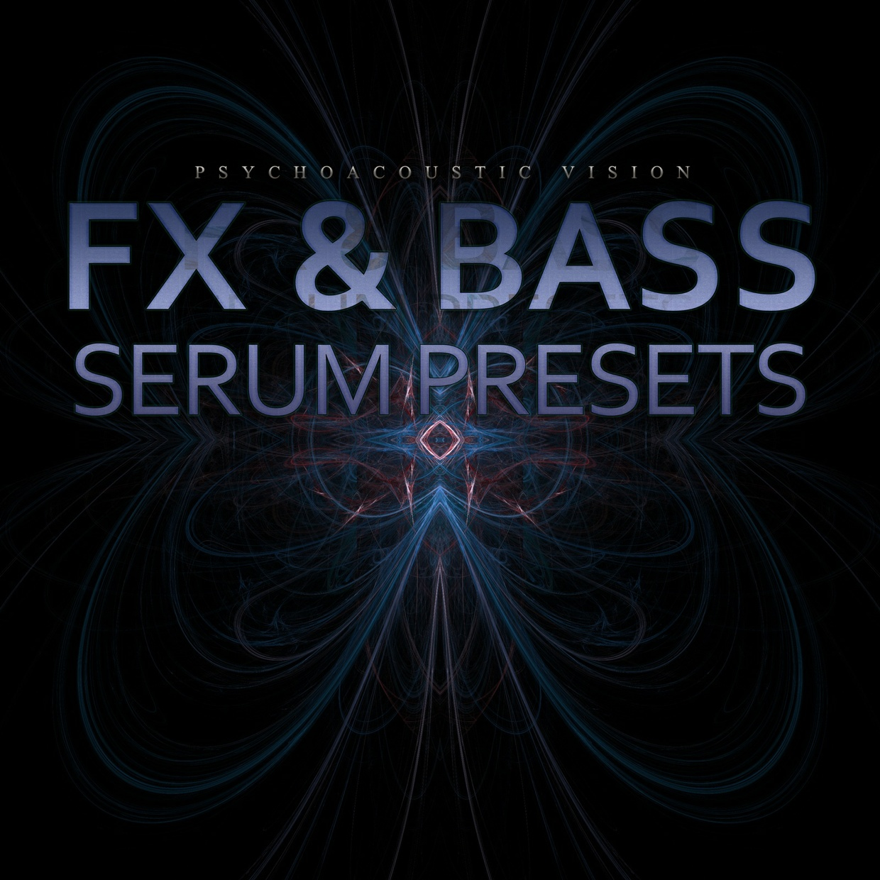 PAV FX & Bass Vol. 1 (SERUM PRESETS)