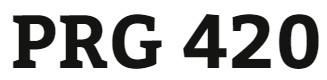 PRG 420 Week 5 Individual: Programming Solutions