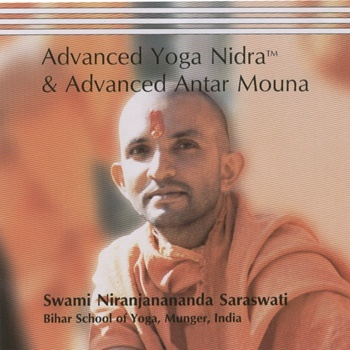 ADVANCED YOGA NIDRA