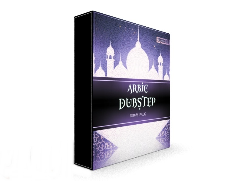 Arabic Dusbtep Drum [ Pack ]