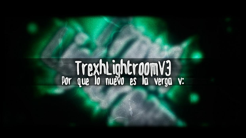 TrexhLightroomV3