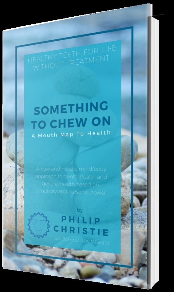 Something To Chew On (eBook)
