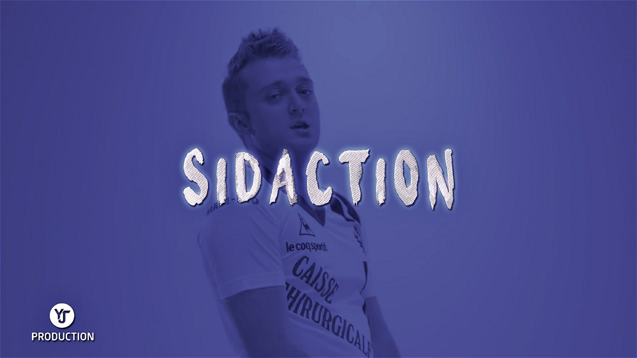 [FREE] SIDACTION | YJ Production