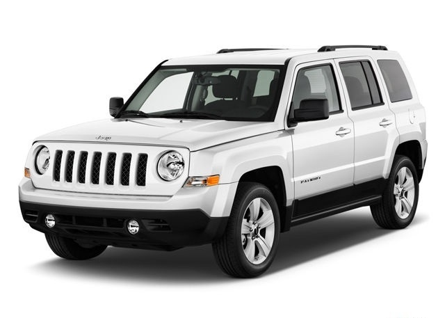 Jeep Patriot Latitude 2011 Repair Manual