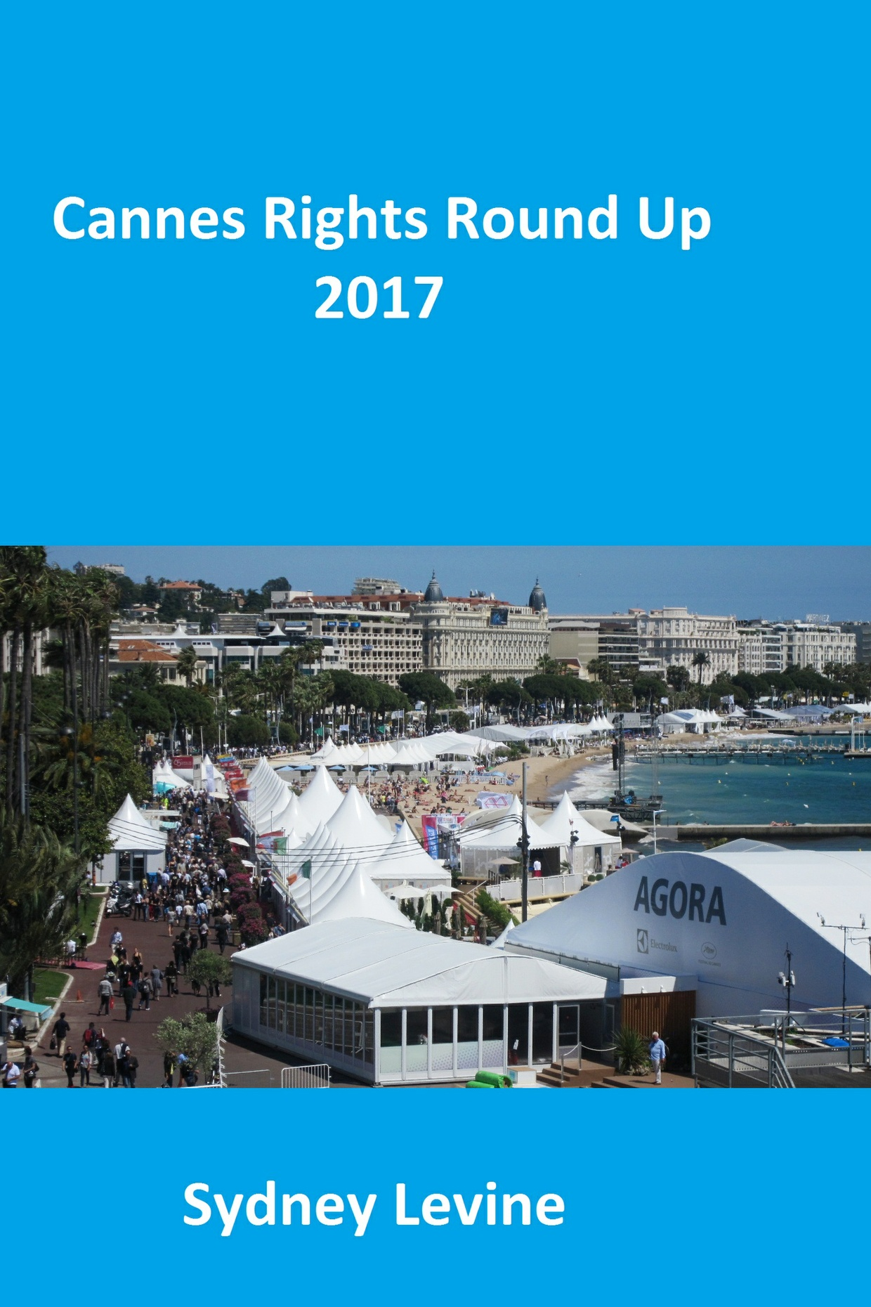 Cannes Rights Roundup 2017