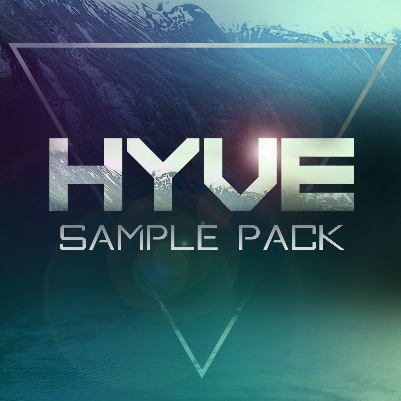 BH - HYVE House Sample Pack