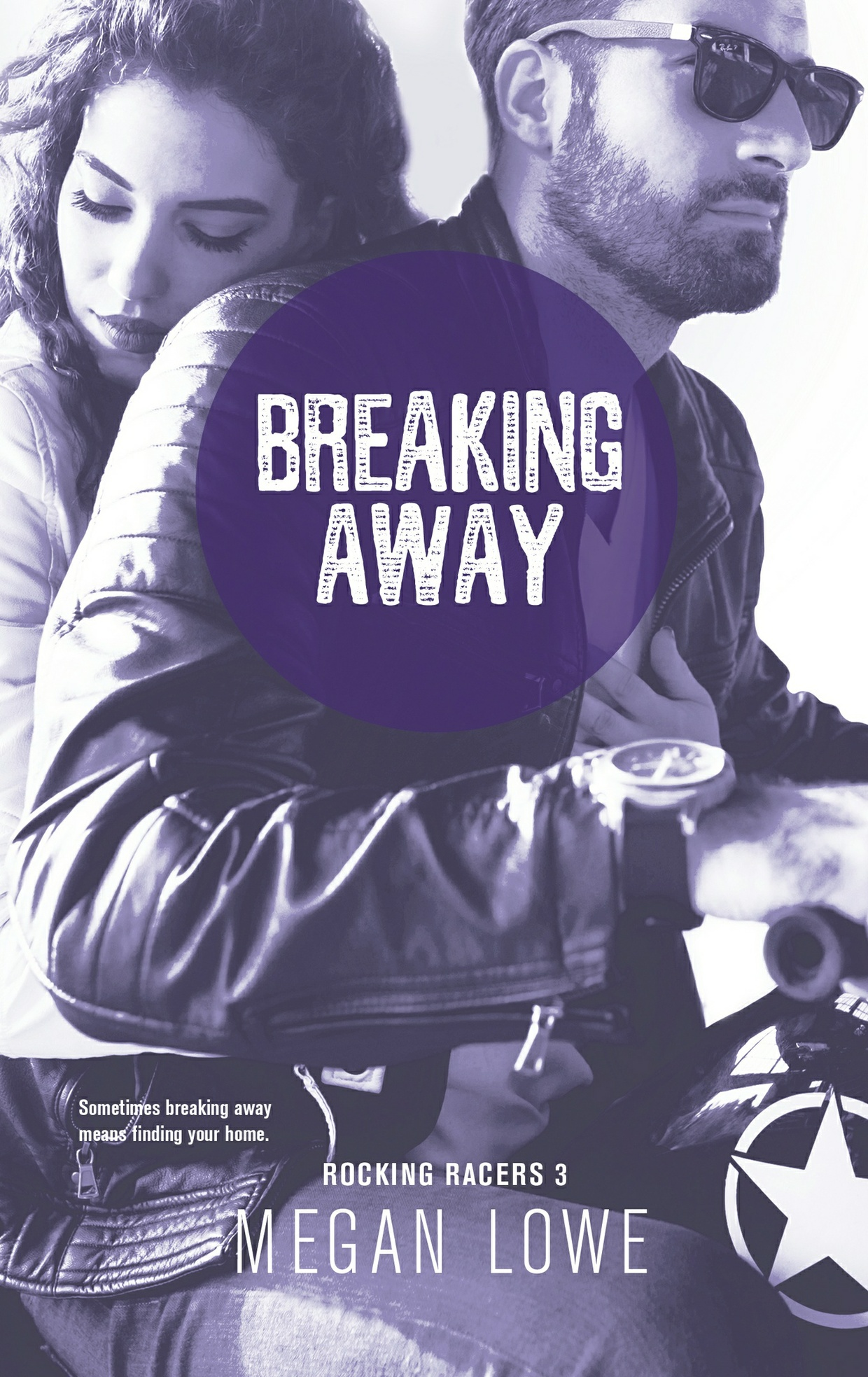 Mobi Breaking Away by Megan lowe