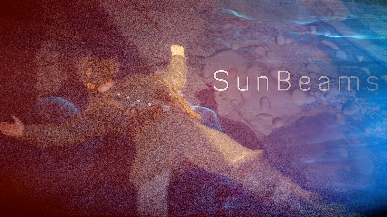 SunBeams Project File
