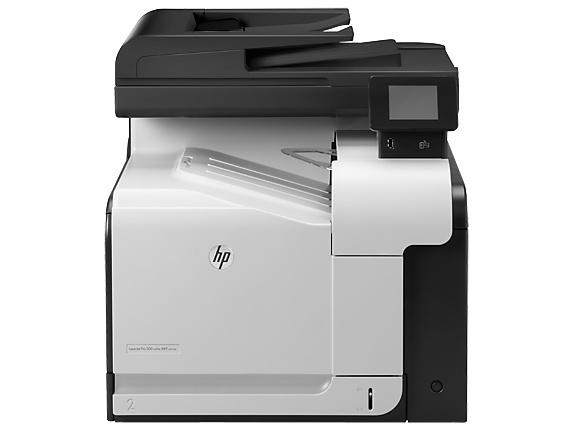 HP LaserJet Pro 500 color MFP M570 Printers Service Repair Manual