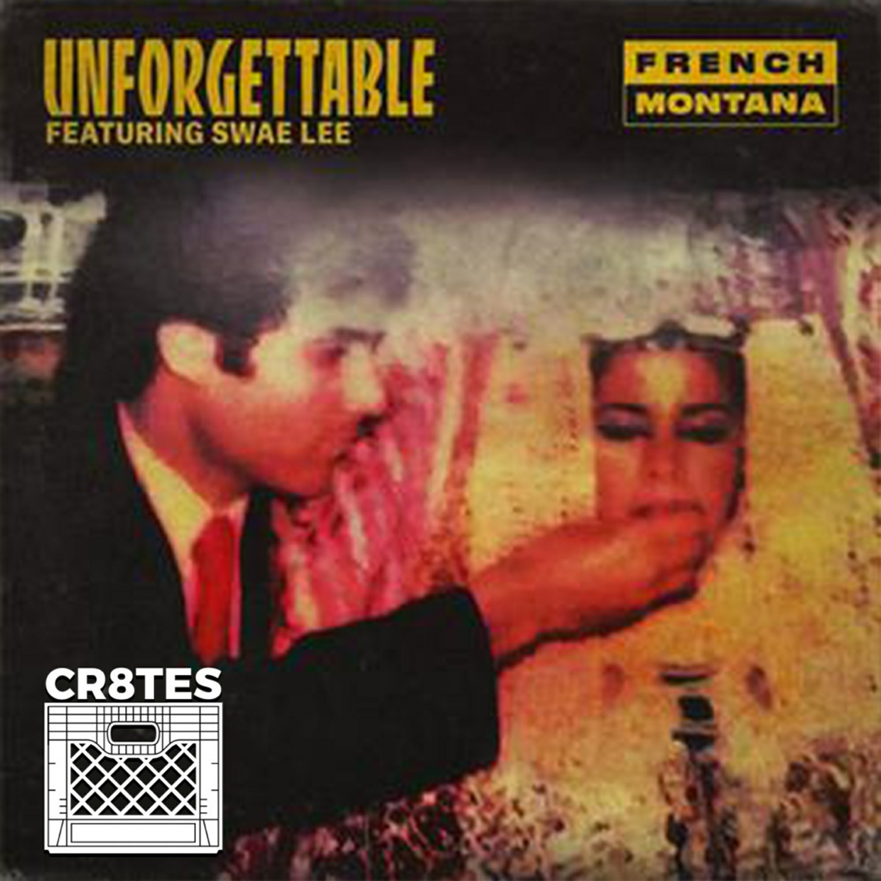 French Montana - Unforgettable ft. Swae Lee (Cr8tes Mini Kit)
