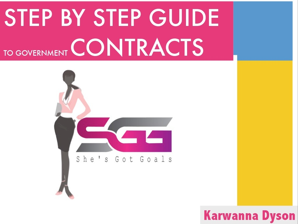 Getting Government Contracts