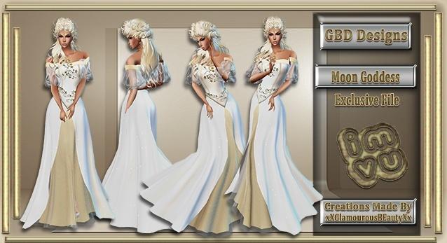 Moon Goddess Collection