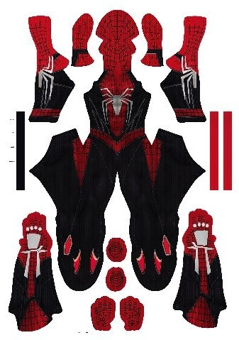 Insomniac ps4 Superior Spiderman