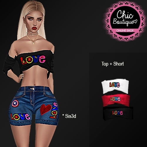 Chic-001