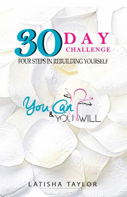 THIRTY DAY REBUILDING YOURSELF CHALLENGE