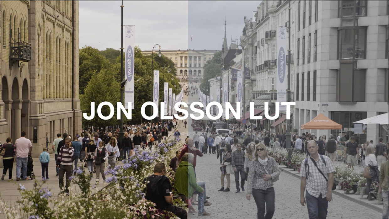 Jon Olsson LUT