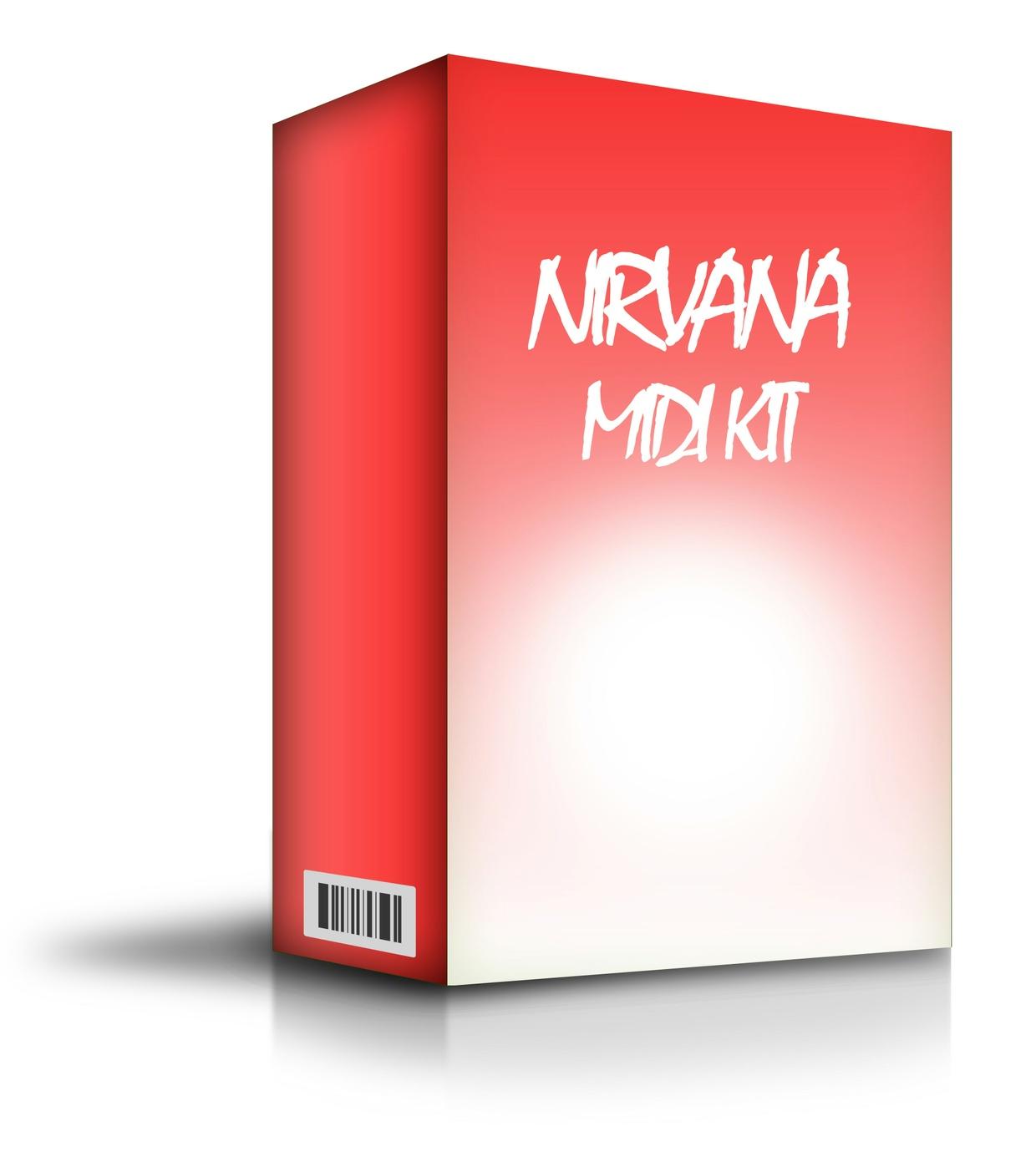 Nirvana Midi Kit