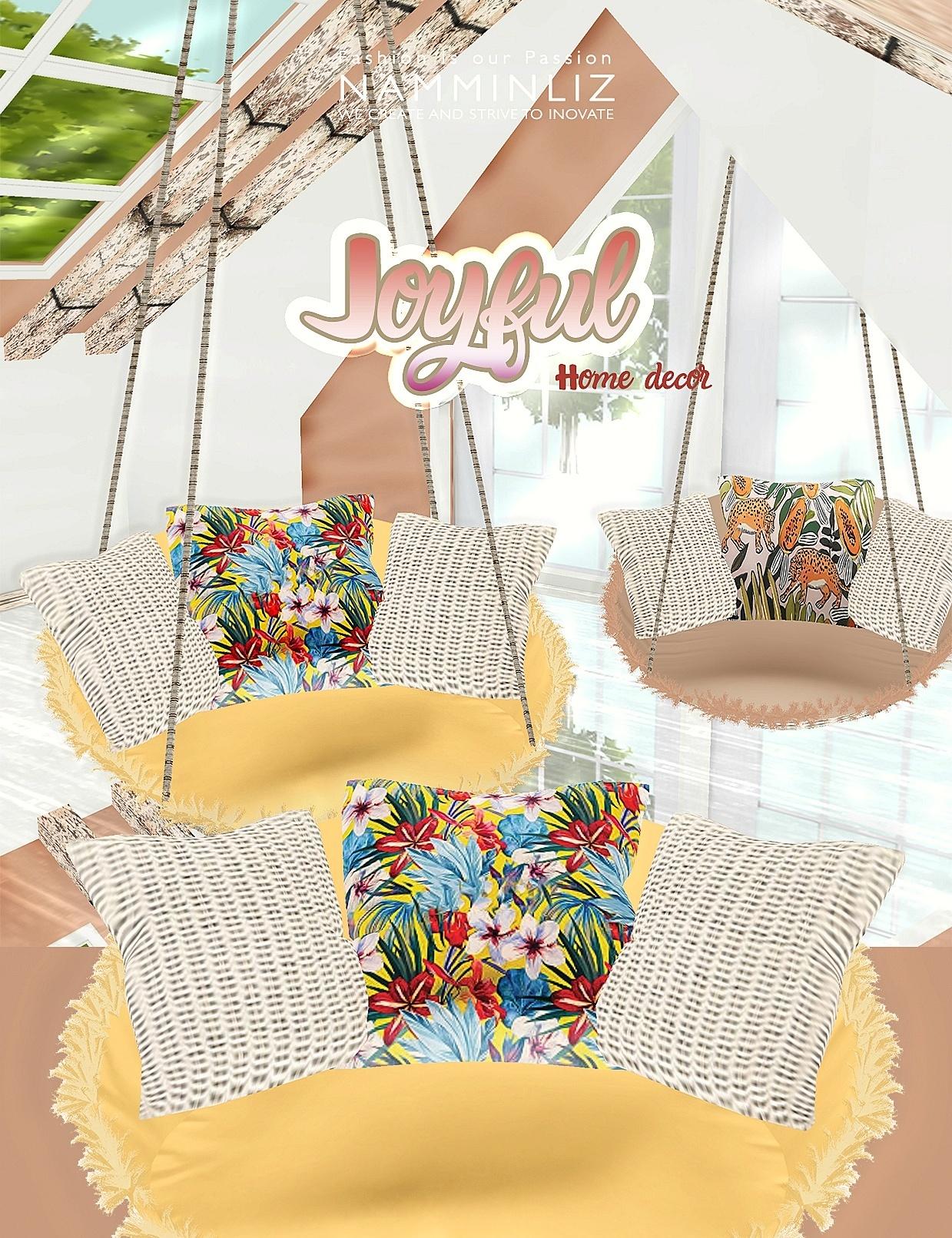 Joyful home 48 Textures PNG - 12 *. CHKN
