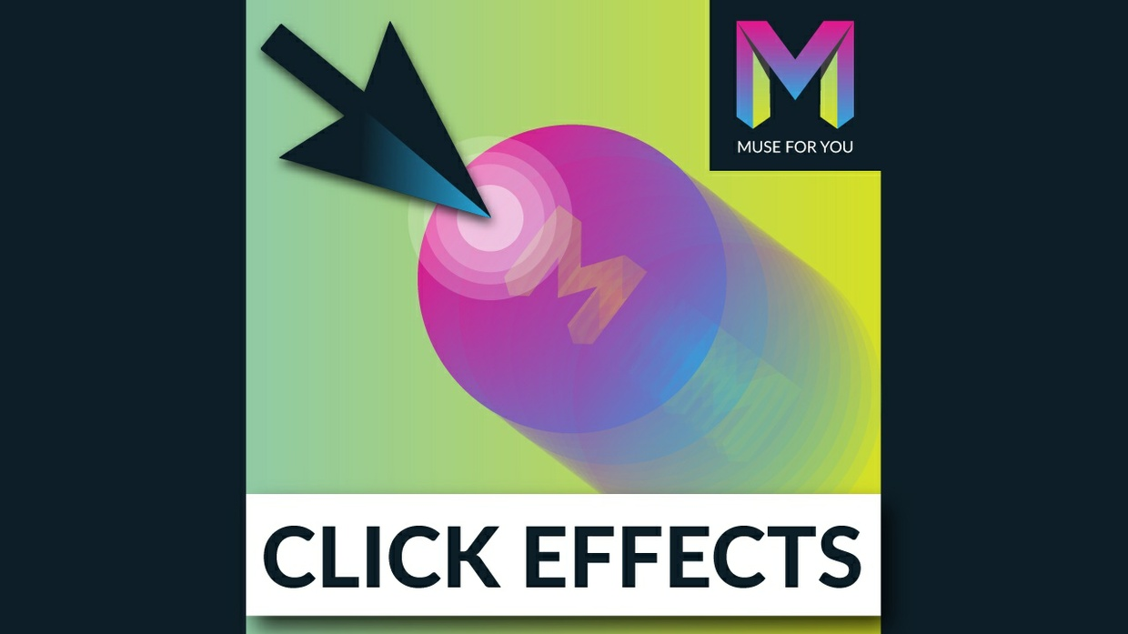 Click Effects Widget by Muse For You