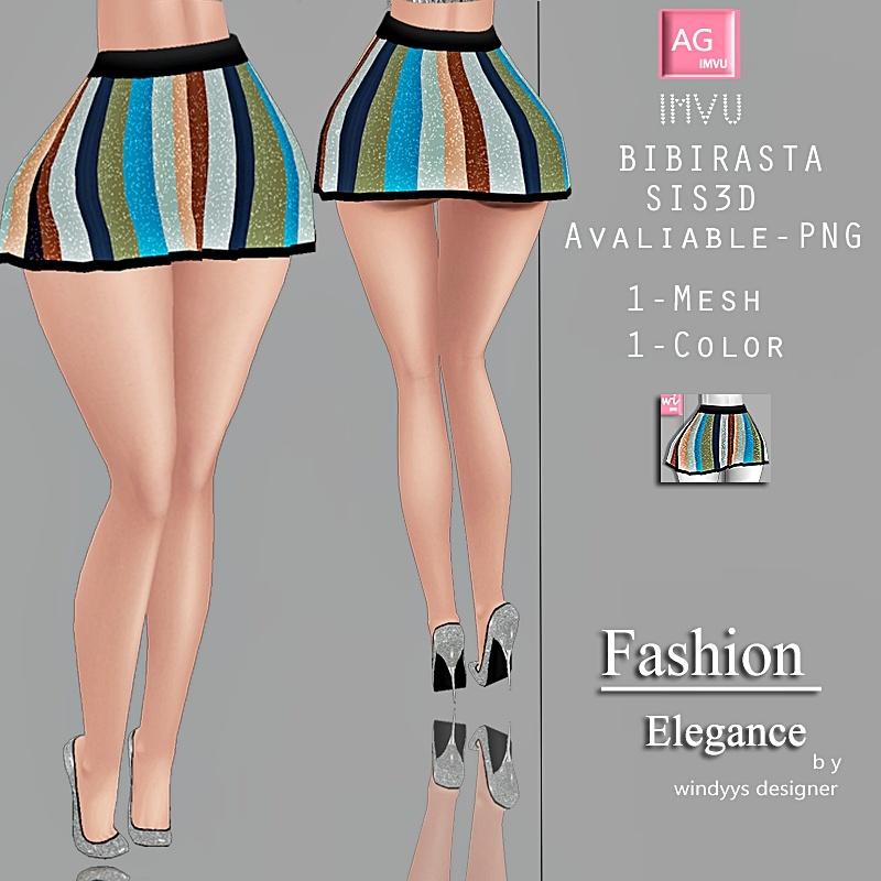 ► Skirt│151 ◄