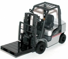 Nissan Forklift L01, L02 Series: L01A/M15/18, L02A/M20/25/28/30/35 Workshop Service Manual