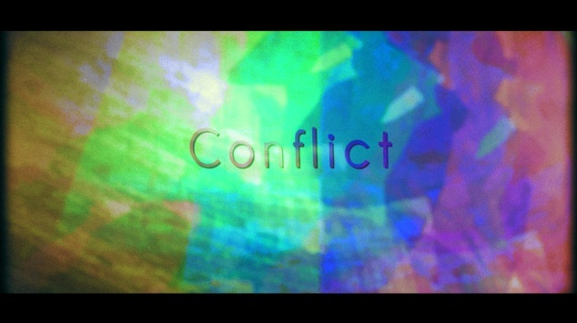 Conflict Project File