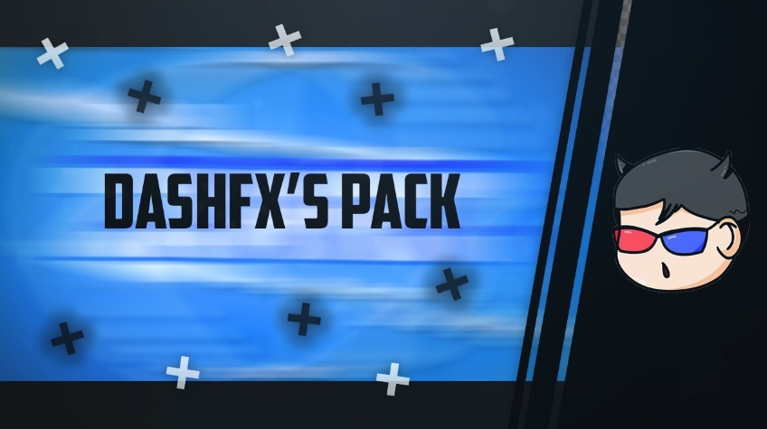 DashFX's Particle Pack