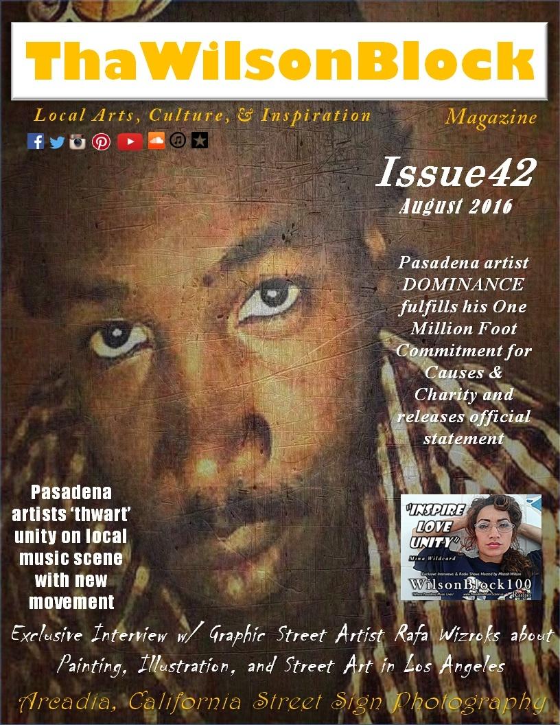 ThaWilsonBlock Magazine Issue42