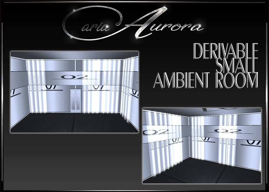 Ambient Small Room Mesh Chatty Only!