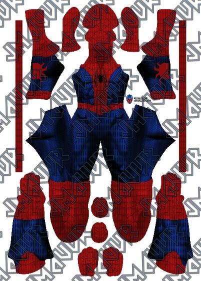 Spider-man V1
