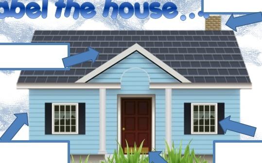 HOUSE ACTIVITIES X3