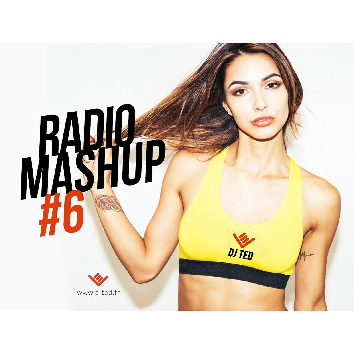 Radio Mashup 6 - 135.141 Bpm