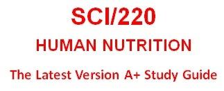 sci 220 food safety bulletin