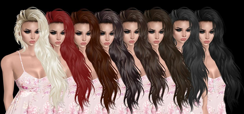 Hair Files