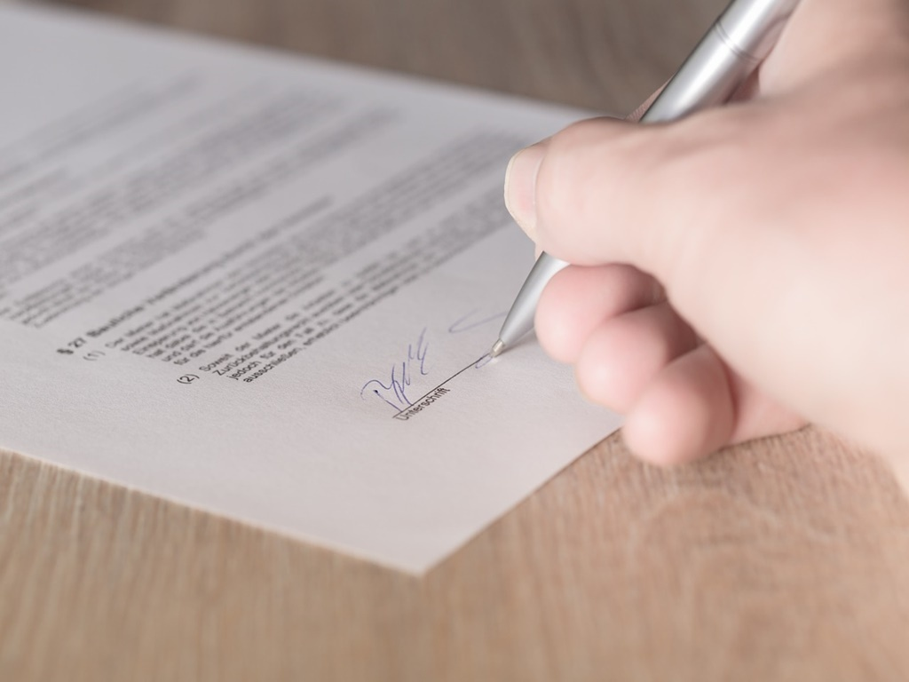 California Advisors - Consulting Agreement