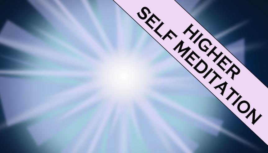 Higher Self Guided Meditation