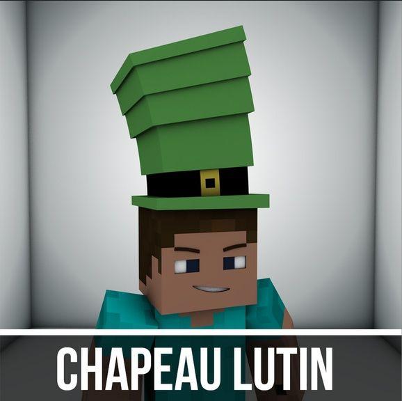 Chapeau Lutin Rig FREE
