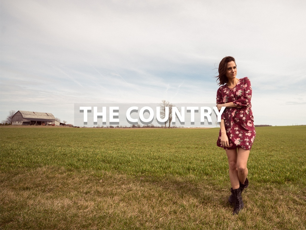 """""""The Country"""" - Lightroom Preset"""