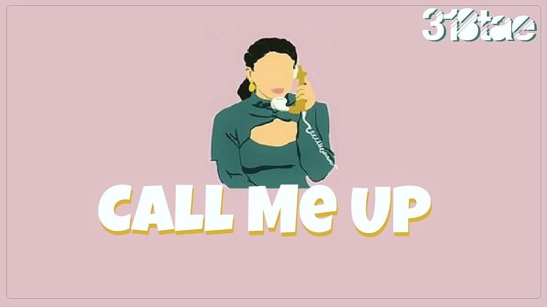Call Me Up - Wav Download (prod. 318tae)