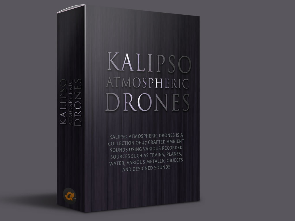 Kalipso Atmopsheric Drones